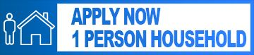 Apply Now 1 person Household Button